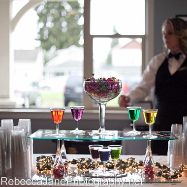 Bartenders Extraordinaire wedding vendor preview
