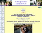 DC Metro Wedding Officiant thumbnail