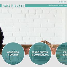 Paisley and Jade photo