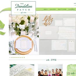 The Dandelion Patch photo