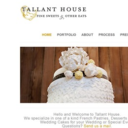 Tallant House photo