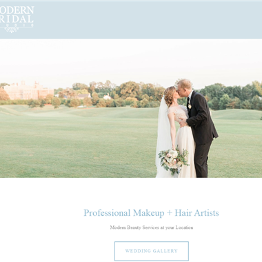 Modern Bridal Studio wedding vendor preview