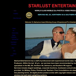 Starlust Entertainment photo
