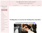 The Wedding Dance Specialists thumbnail