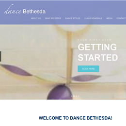 Photo of Dance Bethesda, a wedding dance instructor in Washington DC