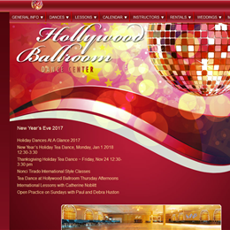 Photo of Hollywood Ballroom DC, a wedding dance instructor in Washington DC