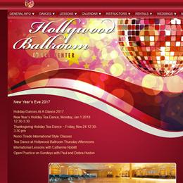 Hollywood Ballroom DC photo