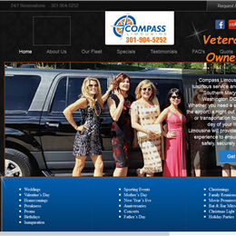 Compass Limousine LLC photo
