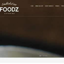 Foodz Catering photo