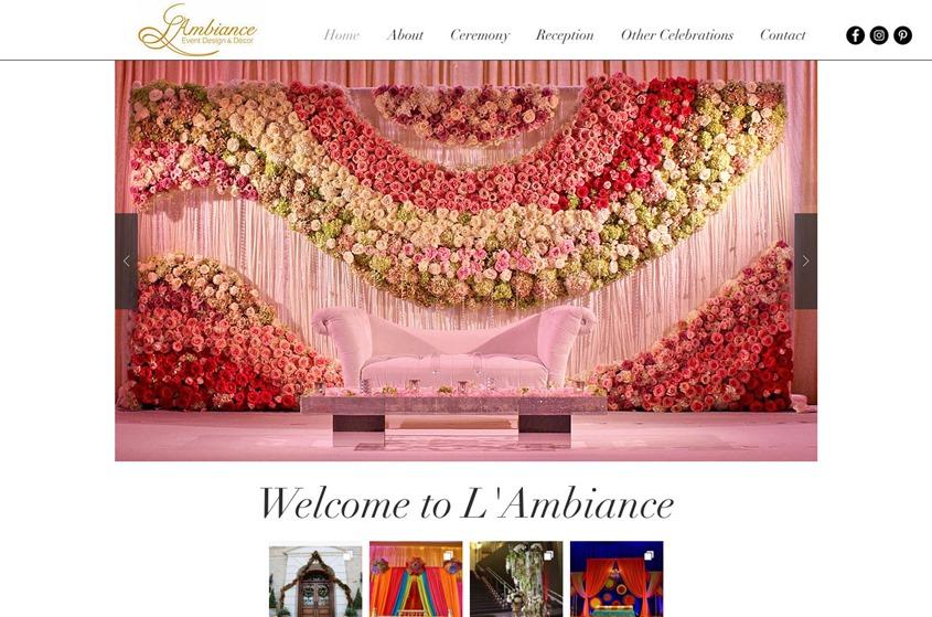 My Wedding Decorator wedding vendor photo