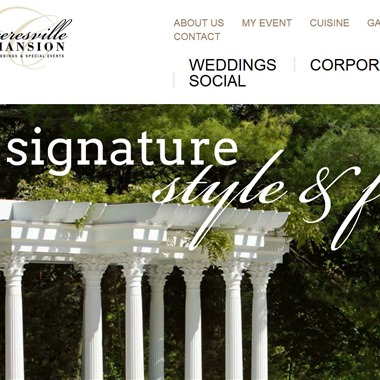 Ceresville  wedding vendor preview