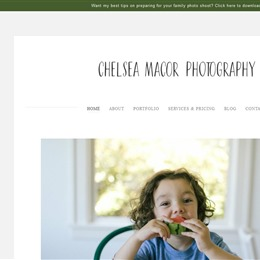 Chelsea Macor Photography photo