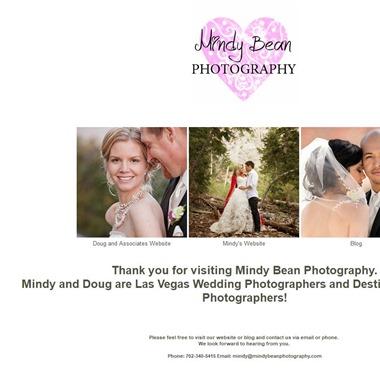 Mindy Bean Photography wedding vendor preview
