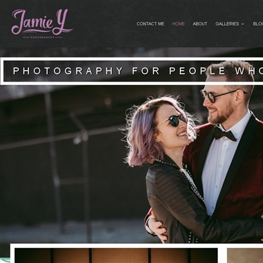 Jamiey wedding vendor preview