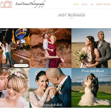 Ivan Diana Photography wedding vendor preview