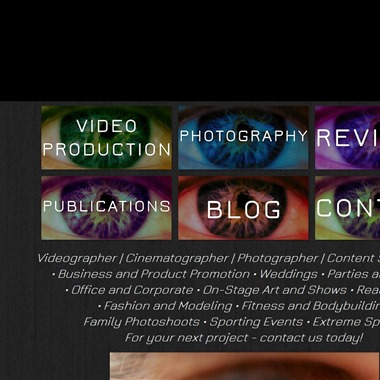 Houston Videographers wedding vendor preview