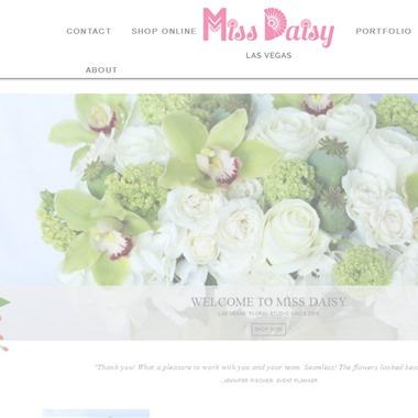 Miss Daisy wedding vendor preview