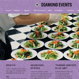 Diamond Events photo