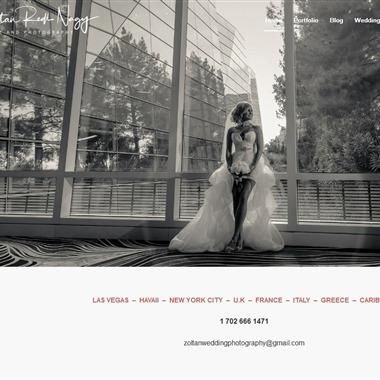 Zoltan Art and Photography wedding vendor preview