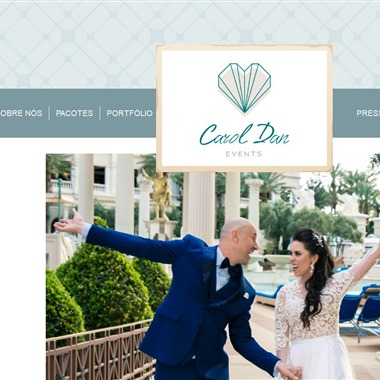 Carol Dan Events wedding vendor preview