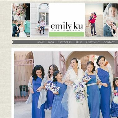 Emily Ku wedding vendor preview
