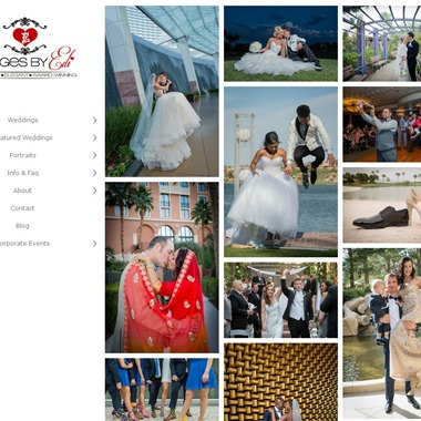 Images by EDI wedding vendor preview