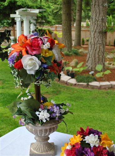 Villa Rose Gardens wedding vendor photo