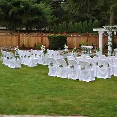 Villa Rose Gardens wedding vendor preview