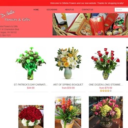 DiBella Flowers and Gifts