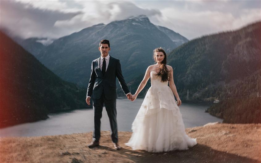 Julie Morgan Photography wedding vendor photo