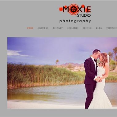Moxie Studio wedding vendor preview