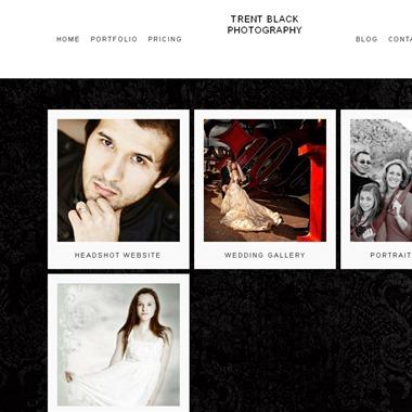 Trent Black Photography wedding vendor preview