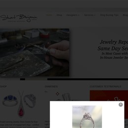 Stuart Benjamin Jewelry Designs photo