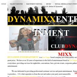 Dynamixx Entertainment photo