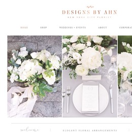Photo of Designs By Ahn, a wedding florist in New York