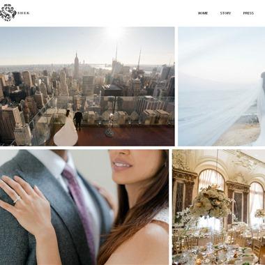 Susan Shek Photography wedding vendor preview
