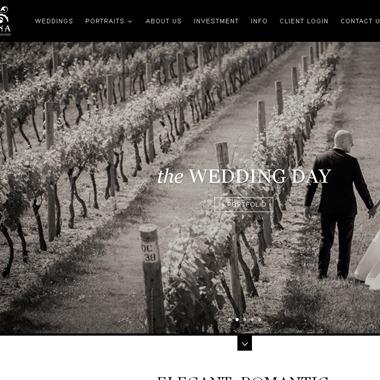 Femina Photo Design wedding vendor preview