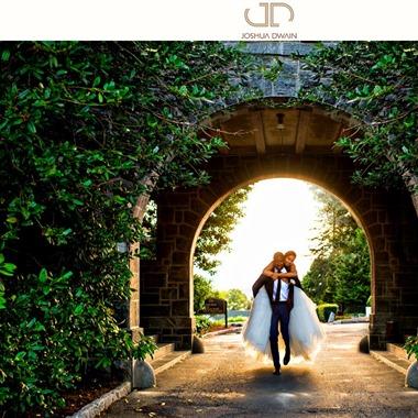 Joshua Dwain Photography wedding vendor preview