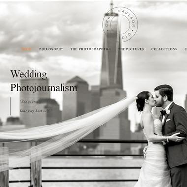 Craig Paulson Photography wedding vendor preview