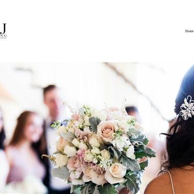 TJ Jeong Photography wedding vendor preview