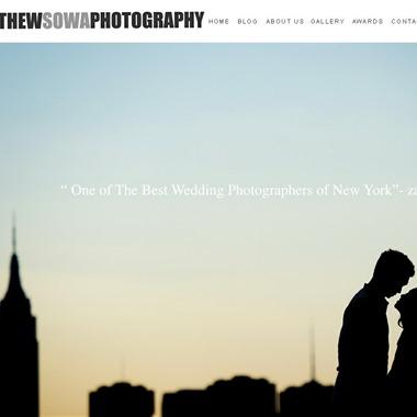Matthew Sowa Photography wedding vendor preview