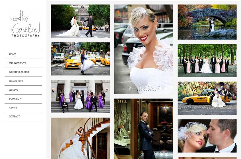 Alex Saveliev Photography wedding vendor photo