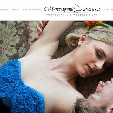 Christopher Duggan Photography wedding vendor preview