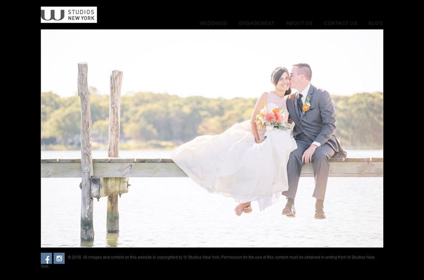 W Studios New York wedding vendor photo