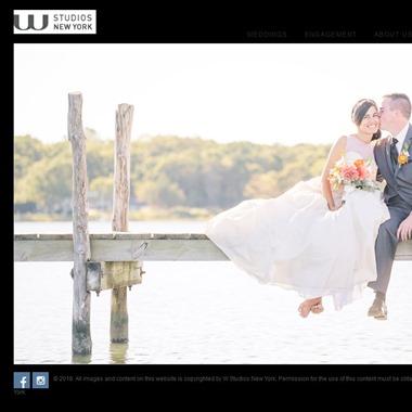 W Studios New York wedding vendor preview