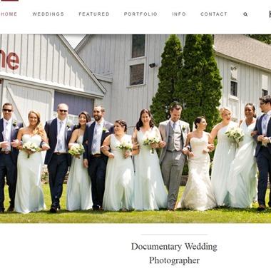 Konrad Brattke Photography wedding vendor preview