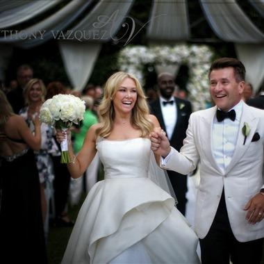 Anthony Vazquez Photography wedding vendor preview