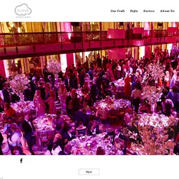 Photo of Cloud Catering & Events, a wedding caterer in New York