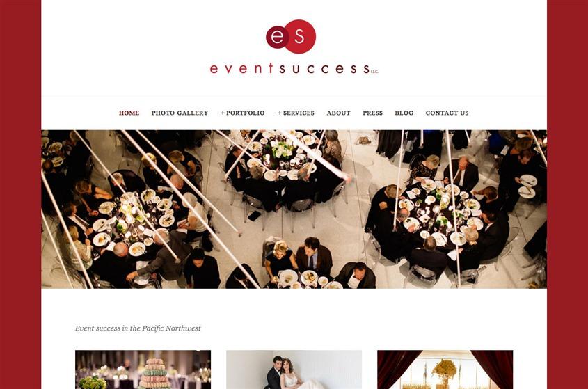 Event Success wedding vendor photo