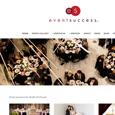 Event Success wedding vendor preview